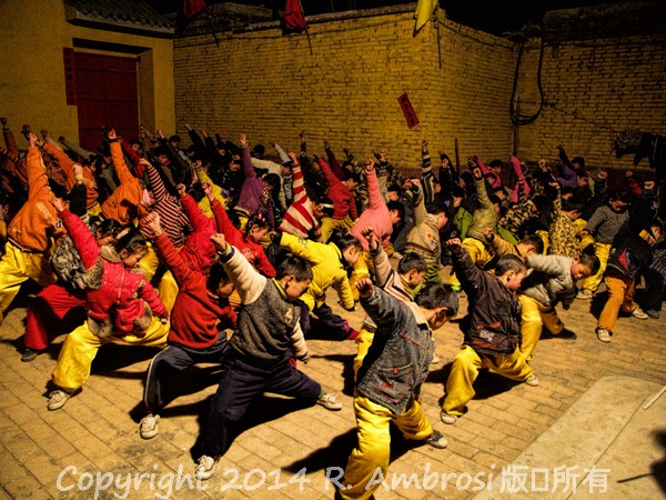 meihuaquan, meihuazhuang, intangible cultural heritage, folk martial arts, folk religious organization, sectarian religion in China, civil society, social cohesion