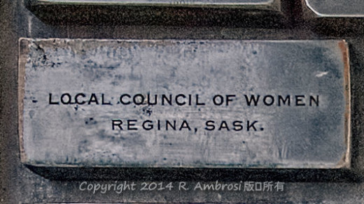 2015-05-14_0RA9706_v1 TRAY 2 009 Local Council of Women- Regina SK | Local Council of Women Regina, Sask.