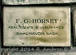 2015-05-14_0RA9721_v1 TRAY 3 020 FG Horsey- Shaunavon SK | F.G. Horsey Real Estate & Insurance Shaunavon, Sask.