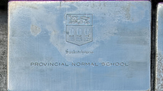 2015-05-14_0RA9744_v1 TRAY 4 002 Provincial Normal School1200 | Saskatchewan. Provincial Normal School