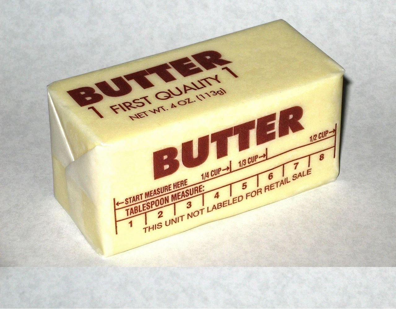Butter-1280px (CC0 license)