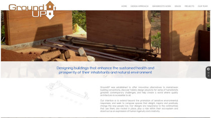 GroundUp http://www.groundup.archi/